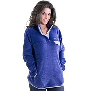 Women's Re-Tool Snap-T Pullover