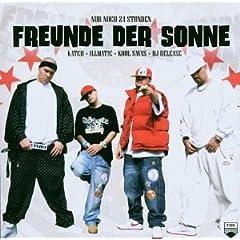 Freunde Der Sonne - Nur Noch 24 Stunden (2003)