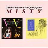 Sarah Vaughan with Quincy Jones / Misty