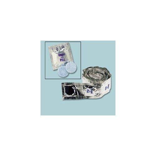 Unger C-The Pill Glass Cleaner 100/Roll (5Rl/Cs) front-569712