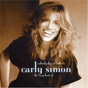 Carly Simon - Very Best of Carly Simon - Zortam Music