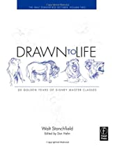 Free Drawn to Life: 20 Golden Years of Disney Master Classes: Volume 2: The Walt Stanchfield Lectures Ebooks & PDF Download