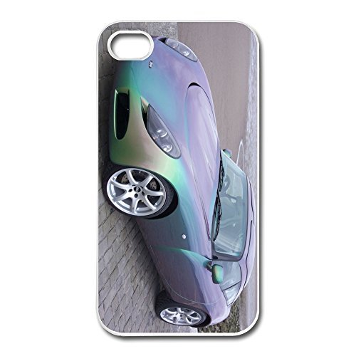Nice Perfect-Fit TVR Iphone 4s Skin