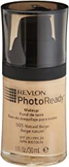 Revlon PhotoReady Makeup Natural Beige 005 1-Fluid Ounce