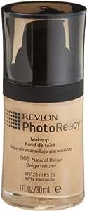 Revlon 005 Natural Beige