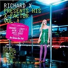 Presents His X-Factor, Volume 1