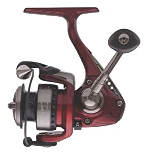 Quantum kinetic pt spinning reel fishing for Amazon fishing reels