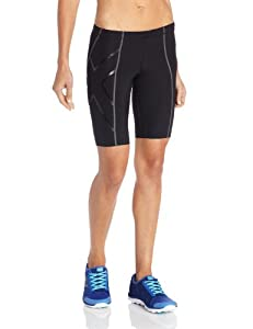 2XU Ladies Compression Shorts by 2XU