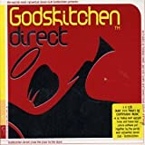Various Artists Godskitchen - Direct