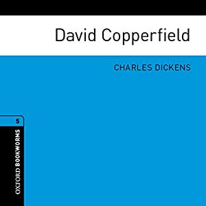 David Copperfield (Adaptation) Audiobook
