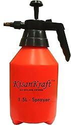 Kisan Kraft KK-PS1500 Manual Sprayer (1.5 Litre)
