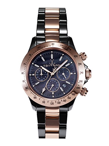 Toy Watch Ceramica chrono black chmc03bkpg