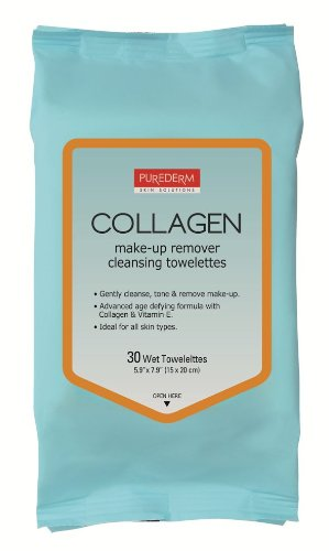 Makeup Remover Cleansing Towelettes front-1041132