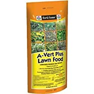 fertilome A-Vert Lawn Fertilizer with Weed Killer-12LB A-VERT LAWN FOOD