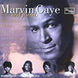 echange, troc Marvin Gaye - Marvin Gaye And Friends