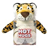 Hot Hug Tiger Hottie