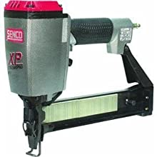Senco SKSXP-L 1/4-Inch Crown Stapler, 7/8-to-1-1/2-Inch Leg