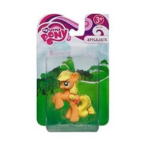 My Little Pony - Friendship is Magic - 26170 - Applejack - 5cm