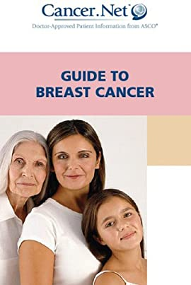Guide to Breast Cancer (pack of 125 guides)