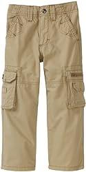 Lee Little Boys' Dungarees Explorer Cargo Pant