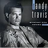 Randy Travis - Greatest Hits, Vol. 1
