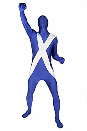 Morphsuits Morphsuit Flag Scotland