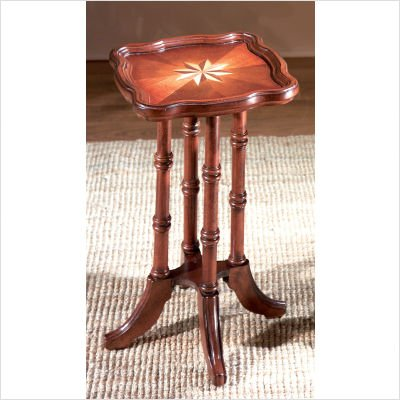Butler Specialty Scatter Table Plantation Cherry
