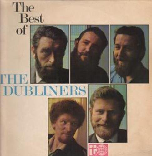 The Dubliners - The Best Of The Original Dubliners [disc 1] - Zortam Music