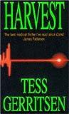 Harvest (0747253102) by Gerritsen, Tess