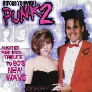Before You Were Punk 2