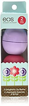Eos Organic Smooth Sphere Lip Balm Fr…