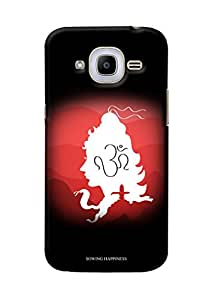 Sowing Happiness Printed Back Cover for Samsung Galaxy J2