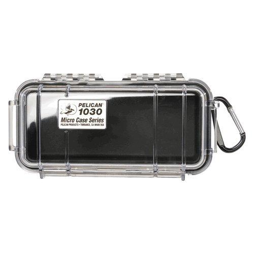 PELICAN ハードケース 1030 N 0.4L ブラック 1030-025-110