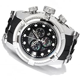 Invicta Reserve Bolt Zeus Chronograph Mens Watch 0826