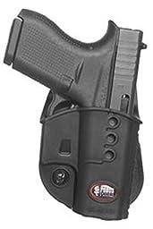 Fobus Model GL42ND Glock 42 Paddle Holster