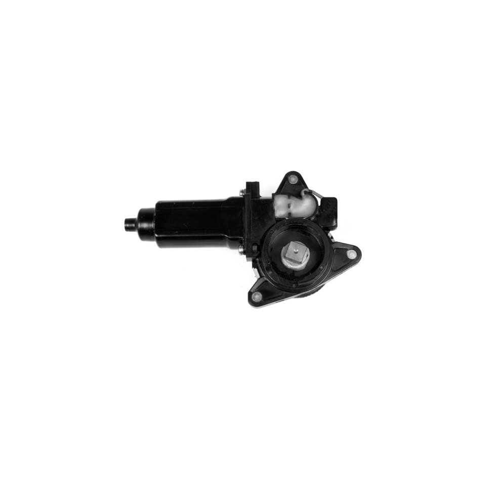 Dorman 742 602 Rear Driver Side Replacement Window Lift Motor for Toyota Camry