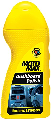 Motomax Dashboard Polish (100 ml)