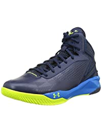 Under Armour Men's UA Micro G® Torch Basketball Shoes