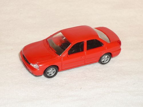 Ford Mondeo Limousine Rot 1996-2000