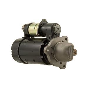 Delco Remy 10461066 37mt Starter Motor Reman Delco 28mt