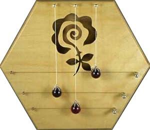 Amazon.com: Rose Door Harp: Musical Instruments