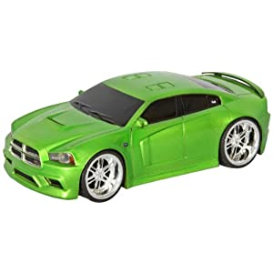 Toystate Dub Garage Custom Ridez: Dodge Charger