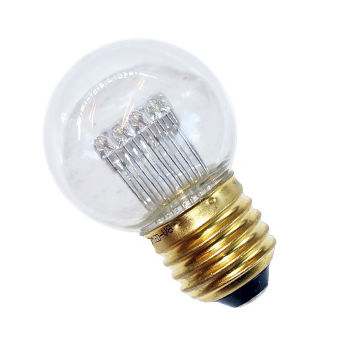 led-tropfen-1w-e27-klar-v8-warm-weiss-fur-aussen-kugel-birne