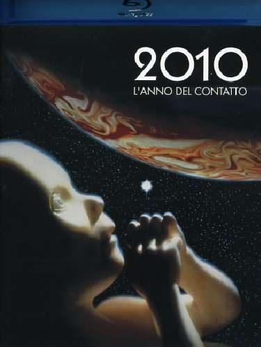 2010 - L'anno del contatto [Blu-ray] [IT Import]