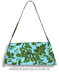 Amazon.com: Amy Butler Patterns Madison Bags