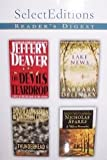 img - for Reader's Digest, Select Editions, No. 246: Lake News / The Devil's Teardrop / A Walk to Remember / Thunderhead book / textbook / text book