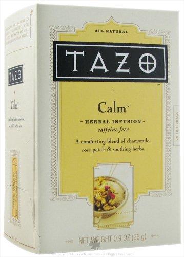 Tazo Calm Tea