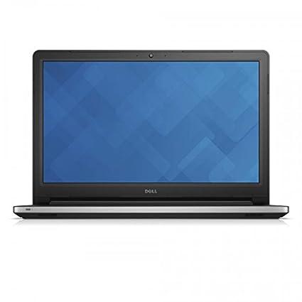 INSP 5559 Silver (6th Gen Core i5 6200U/ 4GB/ 1TB/ Windows 10/ Intel HD Graphics 520)