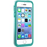 Otterbox [Symmetry Series] Apple iPhone 5S Case - Retail Packaging Protective Case for iPhone - Aqua Sky