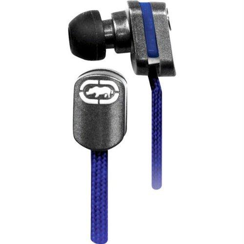 Ecko Lace Earbud-Eku-Lce-Bljn-In-Ear / Earbud